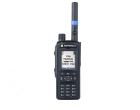 MTP6650 TETRA Portable Two-way Radio