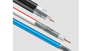 CommScope Coaxial Cables & Accessories