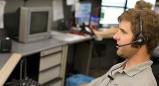 Control Room Solution MOTOTRBO™