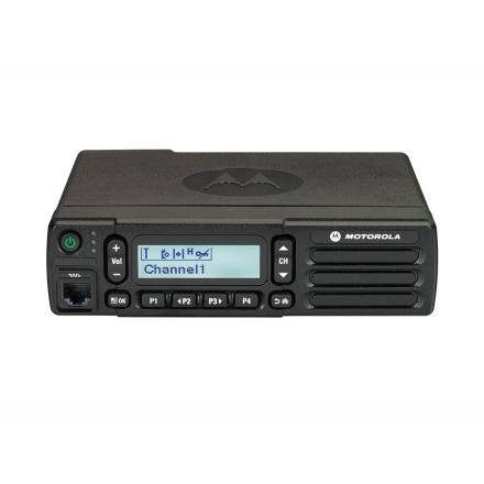 Motorola MOTOTRBO™ DM2600 Two-way Radio - ConnecTel, Inc